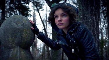 Gotham (2014) [TV seriál]