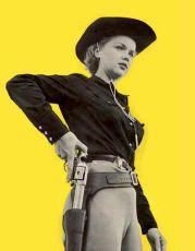 The Hired Gun (1957)