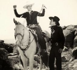 Outlaw Rule (1935)