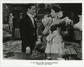Láska není hřích (1943)