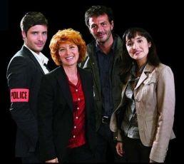 Julie Lescautová (1992) [TV seriál]