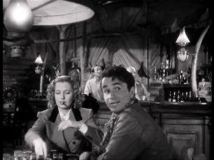 Jen andělé mají křídla (1939)