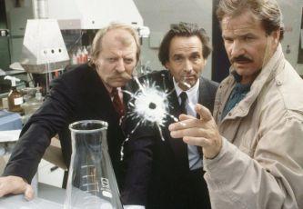 Místo činu: Schimanski - Léčitelé (1990) [TV epizoda]