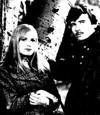 Jitka Molavcová a Ivan Vyskočil