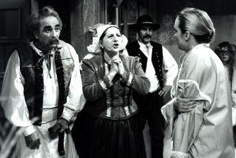 Zbojnícke fašiangy (1987) [TV minisérie]