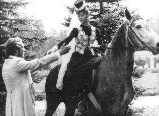 Drama na lovu (1978)