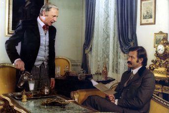 Útek zo Zlatej krajiny (1977) [TV seriál]