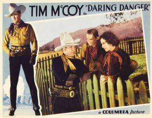 Daring Danger (1932)