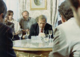 Nový Hyperion aneb Volnost, rovnost, bratrství (1992)
