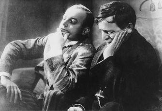 Man braucht kein Geld (1932)