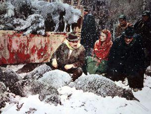 Lidé a vlci (1957)