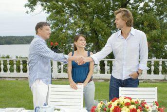 Moře lásky: Hana a její narozeniny (2008) [TV film]
