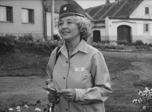 Karolina Slunéčková