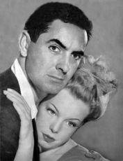 Černá růže (1950)