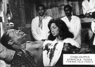 Chaloupka strýčka Toma (1965)