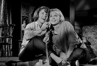 Viděla jsem, co jsi udělal (1965)