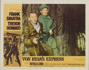 Von Ryanův expres (1965)