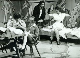 Taneček přes dvě pekla (1982) [TV inscenace]