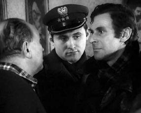 Cesta (1973) [TV seriál]