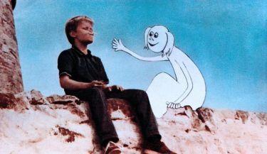 Školní strašidýlko (1986)