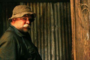 Strážce bažin (2007)