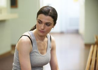 Informátorka (2010)