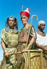 Biblické příběhy: Mojžíš (1995) [TV film]