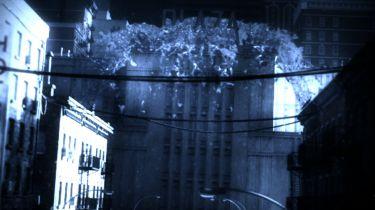 Quantum Apokalypsa (2010) [TV film]