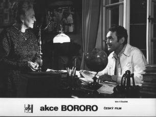 Akce Bororo (1972)