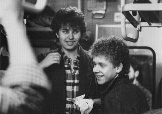 Vlakári (1988)