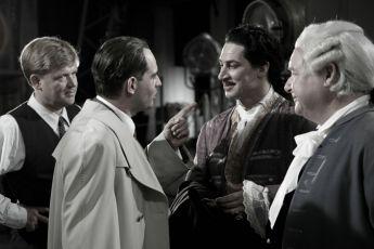 Žid Süss - Film bez svědomí (2010)