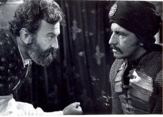 Poslední křížová výprava I (1970)