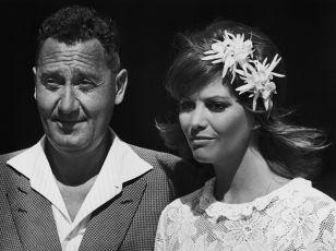 Hezký, charakterní Ital v Austrálii hledá krajanku za účelem sňatku (1971)