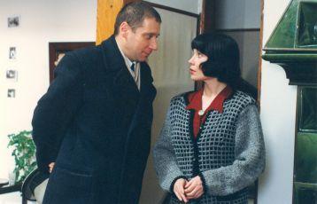 Tomáš Töpfer a Pavlína Kafková