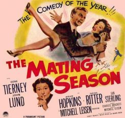 The Mating Season (1951)