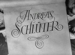 Andreas Schlüter (1942)