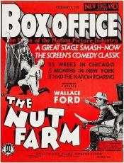 The Nut Farm (1935)