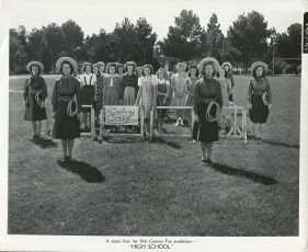 High School (1940)
