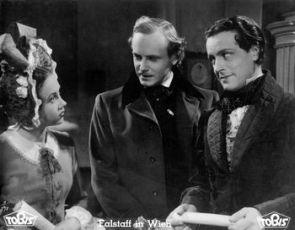 Veselé ženy vídeňské (1940)
