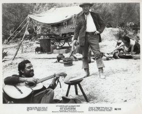 Lovci skalpů (1968)