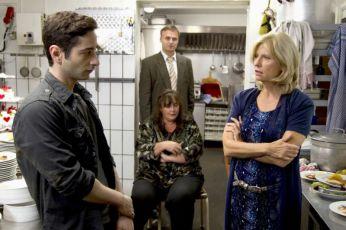 Místo činu: Brémy - Svatební noc (2012) [TV epizoda]