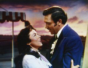 Melodie Mississippi (1951)