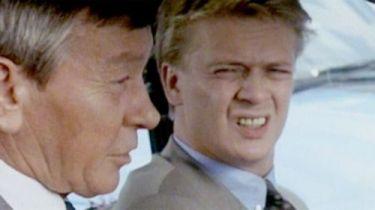 Zločin z vášně (1992) [TV epizoda]