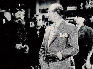 La taverne du poisson couronne (1947)