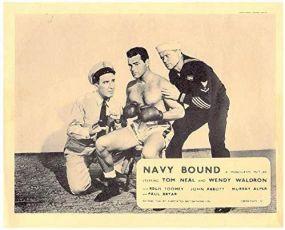 Navy Bound (1951)