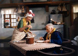 Mistr Pleticha a pastýř Jehňátko (1987) [TV inscenace]