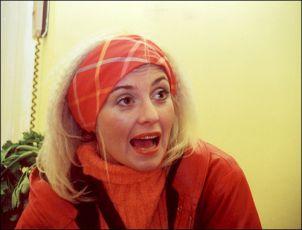Deník šílené manželky (2001) [TV film]