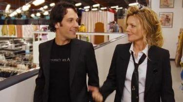 Nestanu se tvojí ženou (2007)