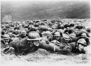 Na generálův rozkaz (1970)
