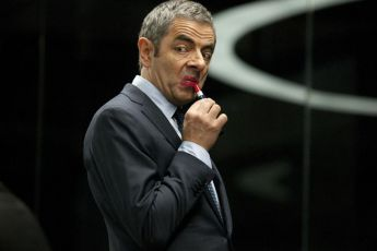 Johnny English se vrací (2011)